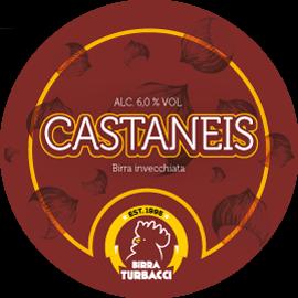 Castaneis