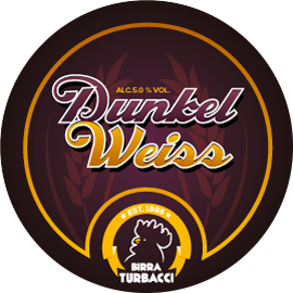 Dunkel Weiss