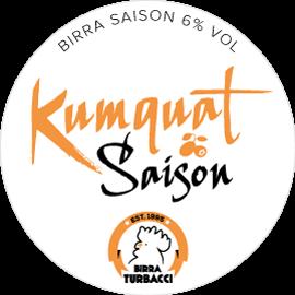 Kumquat Saison